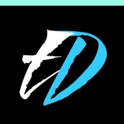 that DROP official logo