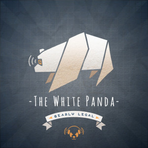 The White Panda - Bearly Legal