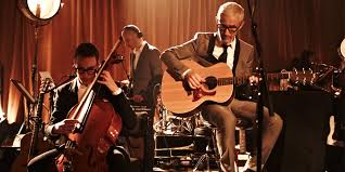 above and beyond acoustic london