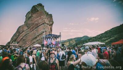 Global Dance Festival Colorado