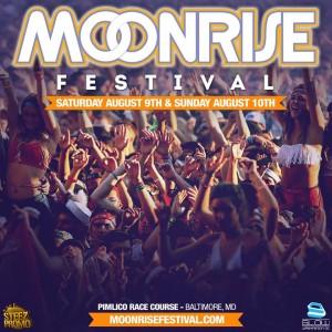 Moonrise Music Festival