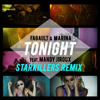 tonight starkillers remix