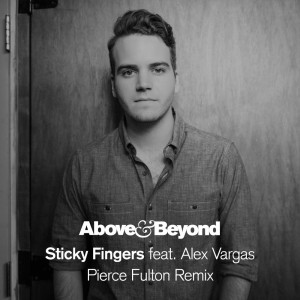 above & beyond sticky fingers remix