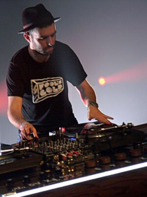 a-trak discusses what real djing means to him