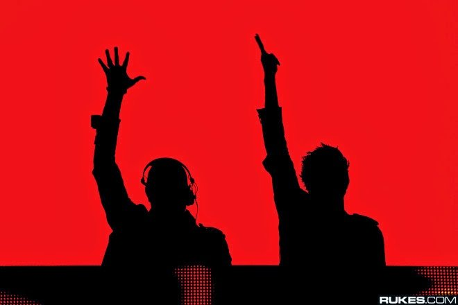 knife party resistance