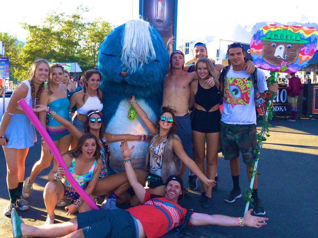 nocturnal wonderland event review