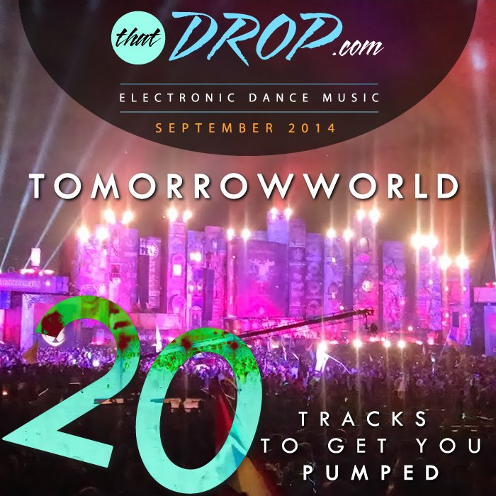 Tomorrowworld dates in Melbourne