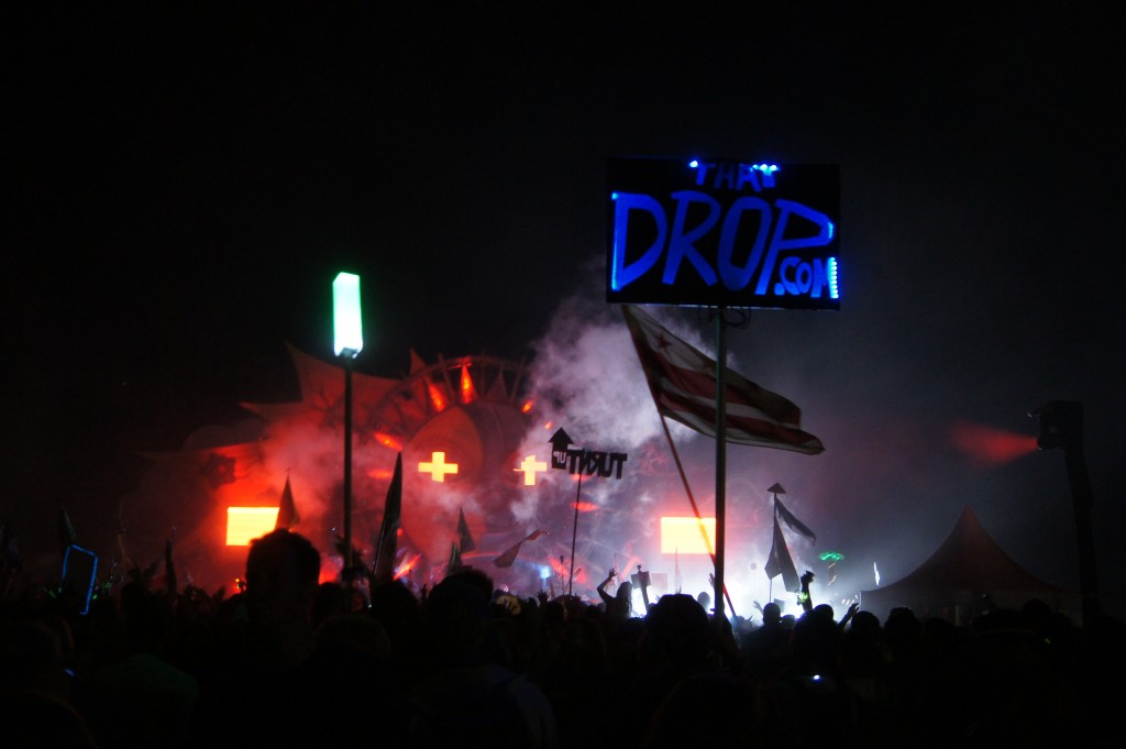 tomorrowworld 2014 event review