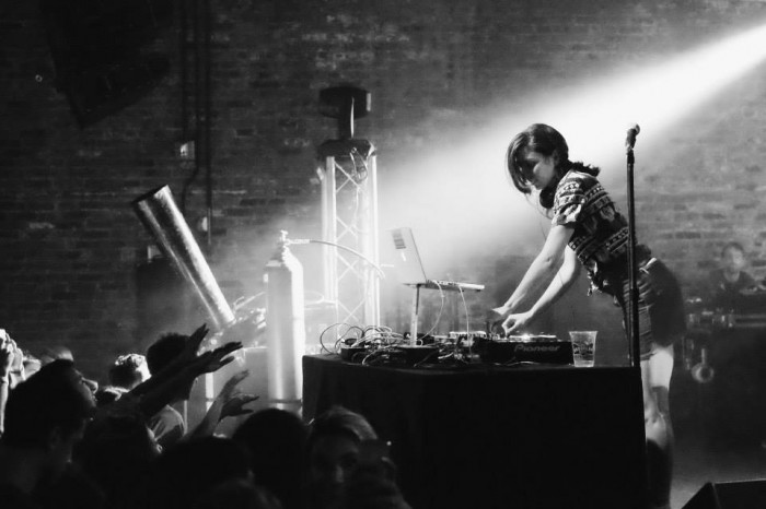 anna lunoe all out fall out tour
