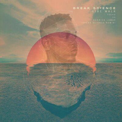 Kendrick Lamar vs. Tycho vibe walk break science remix