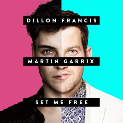 Set Me Free album art