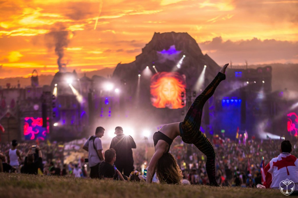 tomorrowworld 2014 review