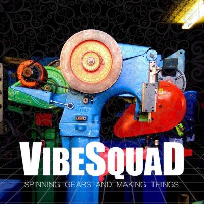 vibesquad music