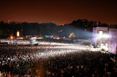 voodoo music festival