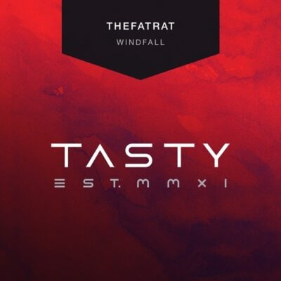 Windfall by TheFatRat