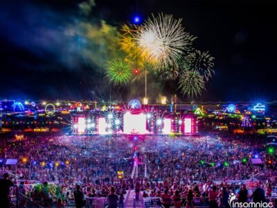 cosmic meadow edc las vegas