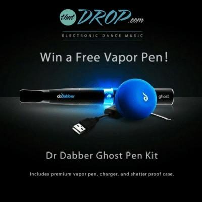 Dr Dabber Premium Vape Pen Giveaway | Best Vape Pen