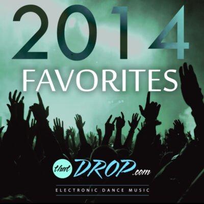 favorite edm tracks of 2014