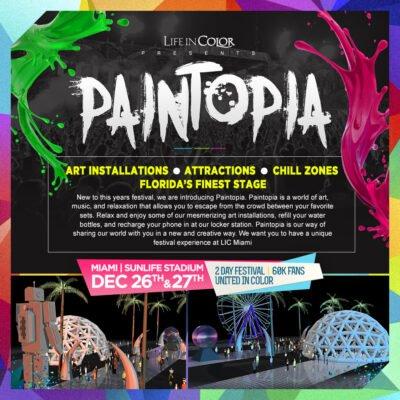 Introducing Paintopia
