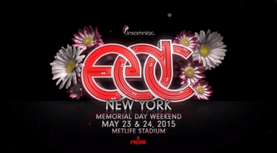 edc new york tickets