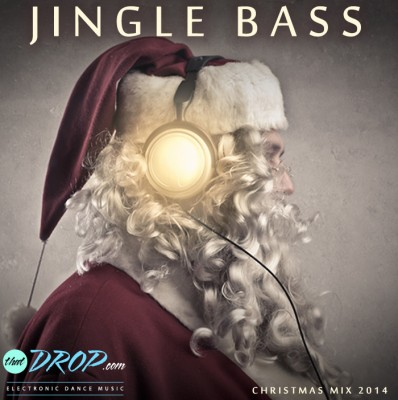 Christmas Dubstep.Jingle Bass 2014 Christmas Edm Mix
