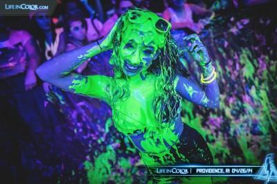 life in color miami preview