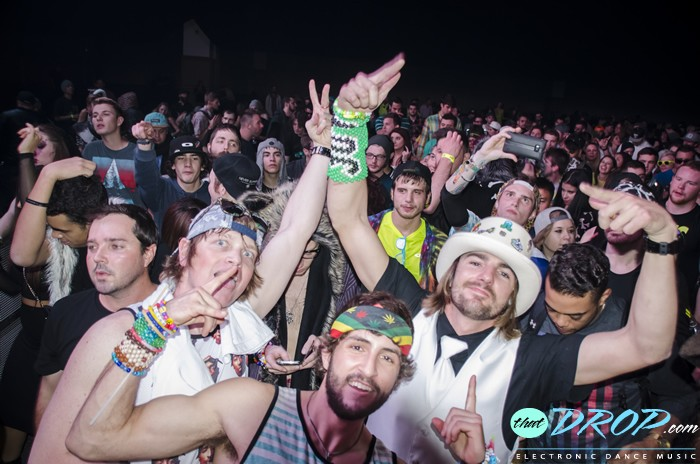 decadence 2014 review
