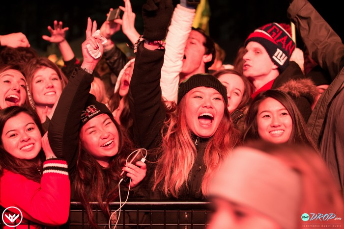 snowglobe music festival 2014