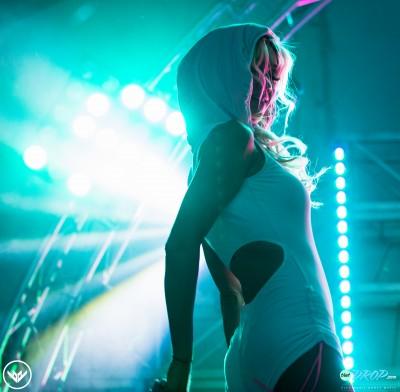 snowglobe music festival recap