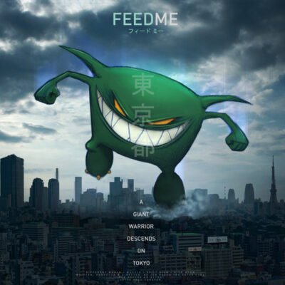 Wuzzle by Feed Me