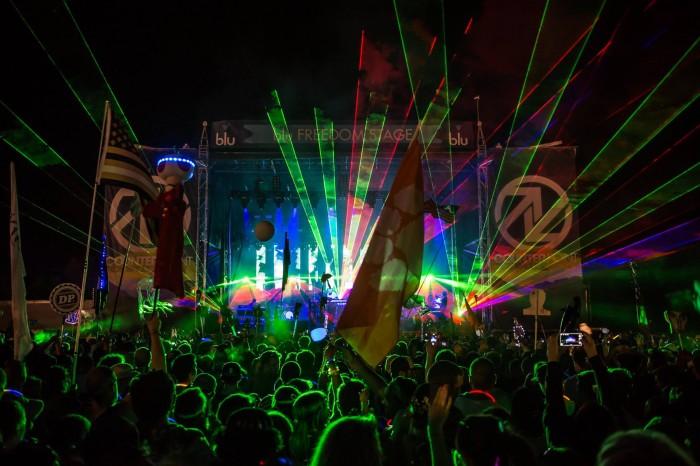 2015 edm festival guide