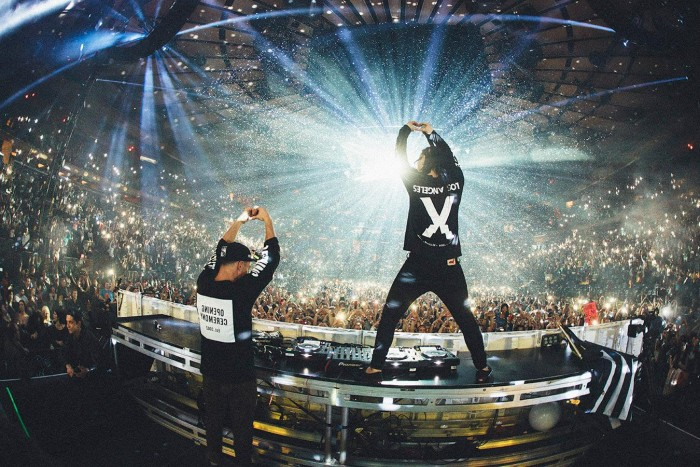 5 Artists That Every EDM Fan Should Experience In 2015