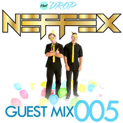thatDROP Guest Mix 005 Presents NEFFEX [Free Download]