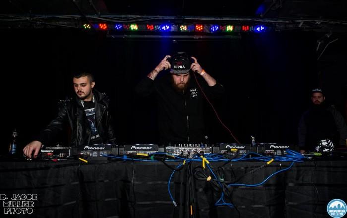 breakout edm artists 2015