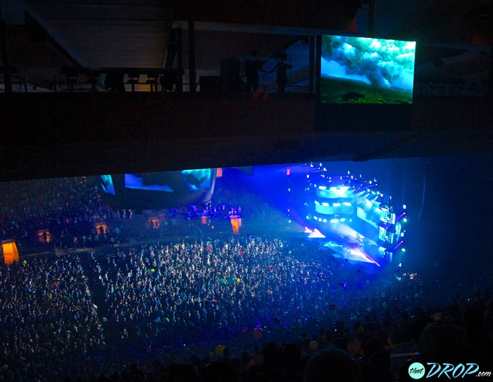 bassnectar madison square garden