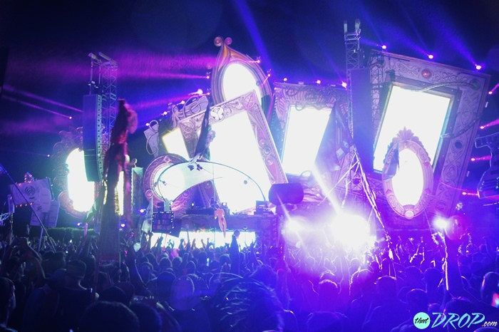 2014 tomorrowworld bassnectar