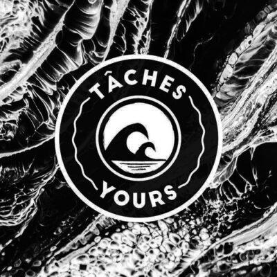 TÂCHES - Yours (Ft. PB Kaya)