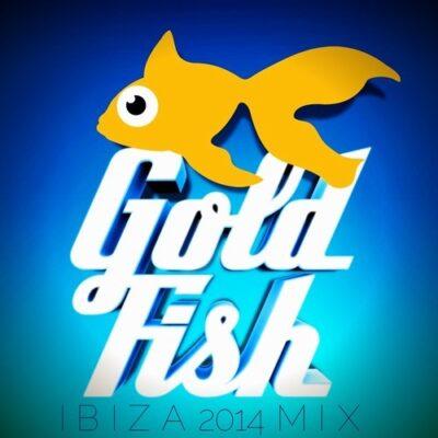 Goldfish ibiza mix 2014