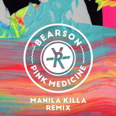 Bearson - Pink Medicine (Manila Killa Remix) [Free Download]