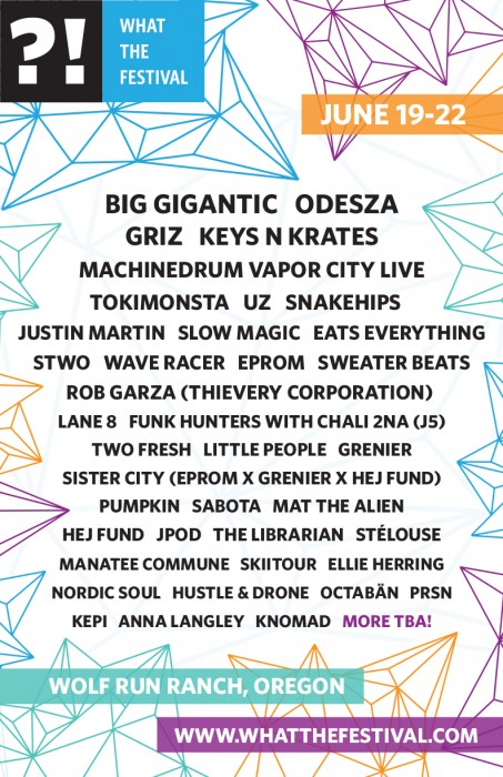 what-the-festival-lineup