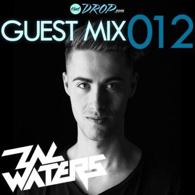 thatDROP Guest Mix 012 Presents Zac Waters