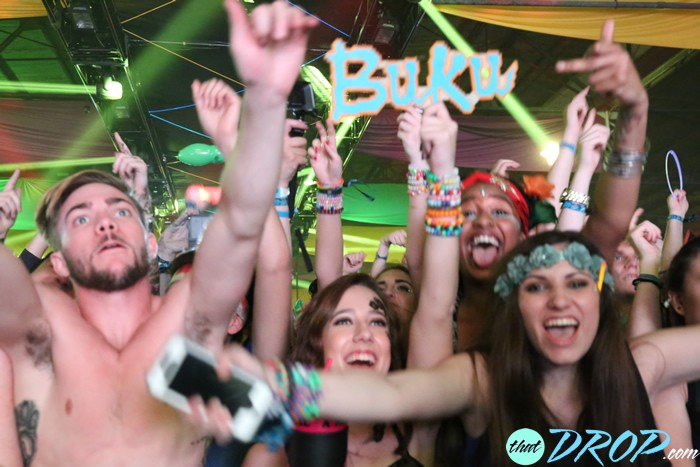 Buku Music & Art Project Review