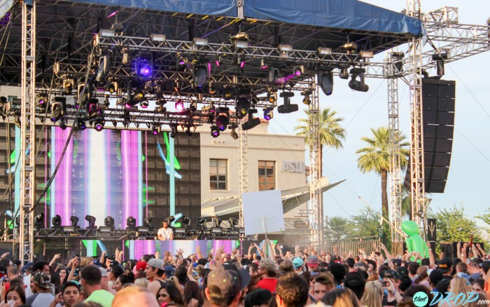 Phoenix Lights Delivers Premium Festival Experience