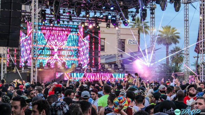 Phoenix Lights Delivers Premium Festival Experience