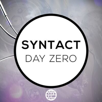 Syntact Day Zero cover art
