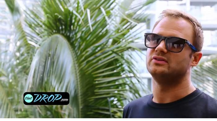 Dash Berlin Video Interview