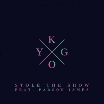 Kygo ft. Parson James - Stole The Show
