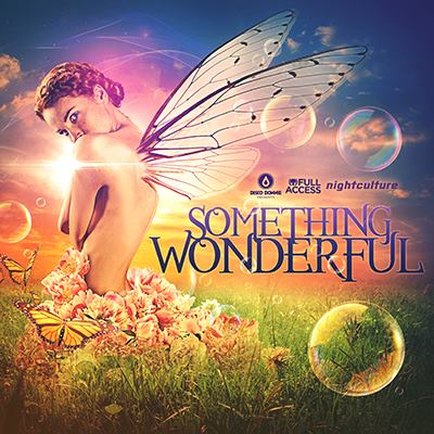 Something Wonderful 2015 Lineup