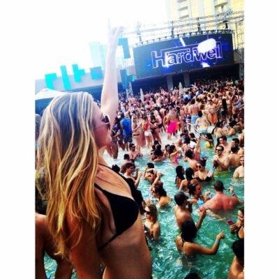 Las Vegas EDM Parties