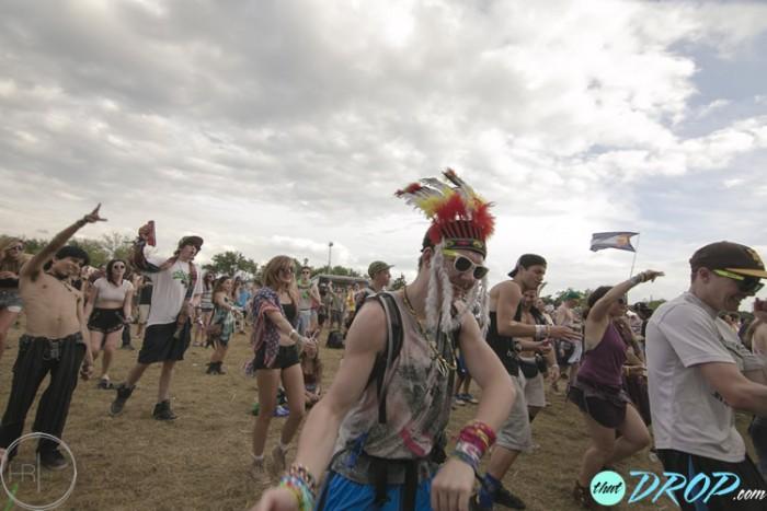 Euphoria Music Festival Photos